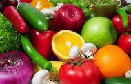 Россельхознадзор запретил ввоз из Китая около 22 тонн овощей и фруктов