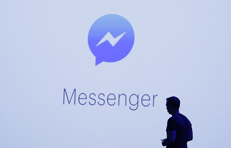 Facebook будет шифровать сообщения в Messenger