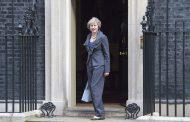 Вторая после Маргарет Тэтчер:Тереза Мэй вступает в должность британского премьера