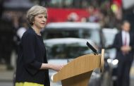 Тереза Мэй назначила ключевых министров, дав дорогу сторонникам Brexit