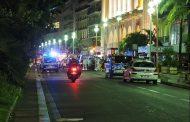 В Ницце совершен теракт, около 50 человек убиты