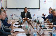 Исполком ОКР утвердил состав сборной России на Олимпийские игры