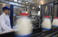 В России к 2020 году ожидают слабый рост производства молока