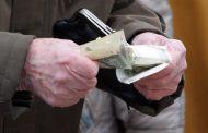 В России увеличился прожиточный минимум до 9956 рублей