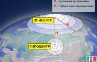 В Казбековском районе Дагестана произошло землетрясение магнитудой 3,4