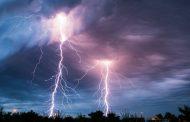 Гроза и ветер с сильным дождем возможны сегодня в районах Дагестана