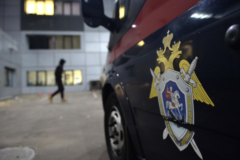 СКР: Расследование дела в отношении гонщиков на