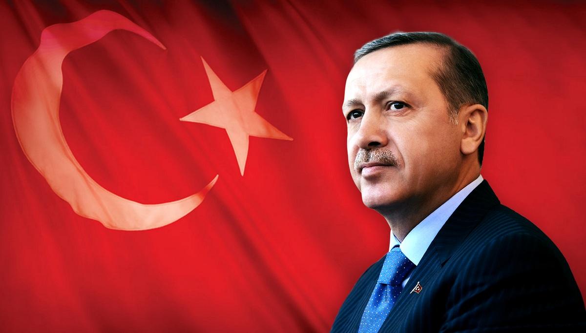Кавказские мухаджиры на стороне народа Турции и его Правителя