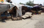 На месте закрытого рынка в Махачкале разобьют парк