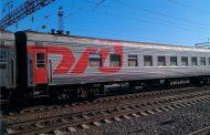 В дагестанских поездах появятся вагоны с кондиционерами и чистыми туалетами