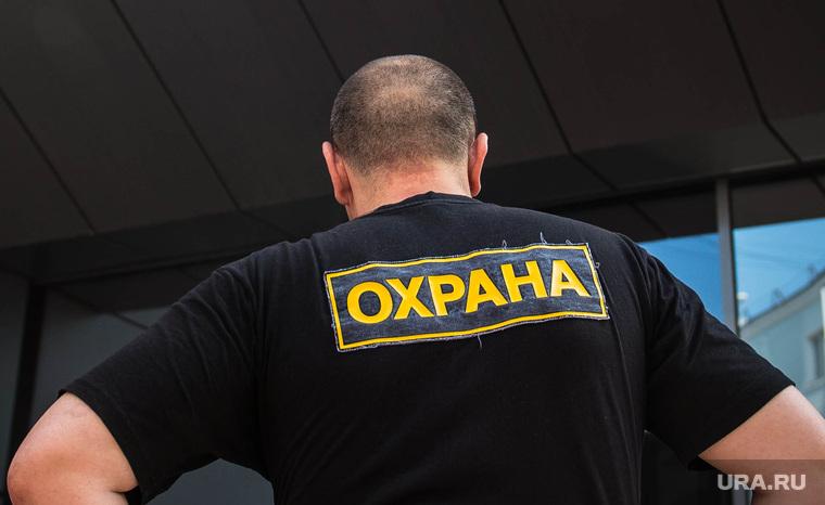 Сотни вооруженных мужчин на Урале остались без средств к существованию и готовы на все