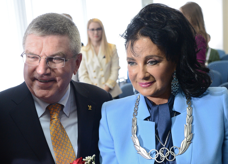 Если Россия не поедет на Олимпиаду, Мутко во главе Минспорта может сменить Винер
