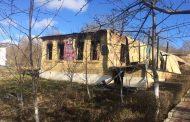Частный бизнес восстановит сгоревший дом-музей Сулеймана Стальского в Дагестане