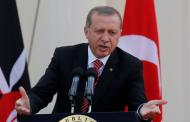 Эрдоган: Организаторы переворота получали команды из США
