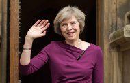 Тереза Мэй сменит Кэмерона на посту британского премьера 13 июля