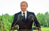 Путин отменил запланированные на неделю перелеты
