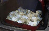 Монахинь заподозрили в помощи экс-министру Аргентины, пытавшемуся зарыть $9 млн