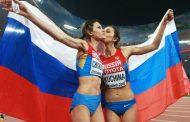 Алешин: ОКР продолжает бороться за участие российских легкоатлетов в Олимпиаде