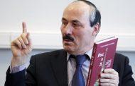 Рамазан Абдулатипов может сменить руководителя пресс-службы