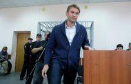 Суд признал законным возбуждение дела против Навального о клевете