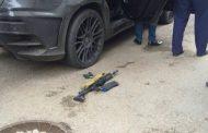 Уроженцы Кавказа вновь устроили стрельбу в Москве