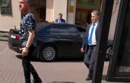Матаев принёс избитой им на Арбате девушке публичные извинения