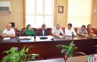 В Левашинском районе Дагестана создана антикоррупционная общественная организация