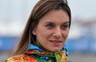 Исинбаева заявила, что никто не отстоял ее право выступить в Рио