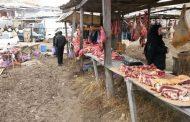 В Левашинском районе Дагестана приостановили торговлю мясом - Роспотребнадзор