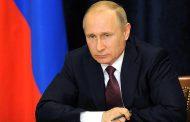 Активисты предлагают установить в Петербурге 80-метровый памятник Путину