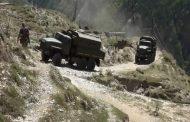 На юге Дагестана введен режим КТО