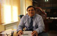 Сайгидпаша Умаханов: По факту аварии пассажирского автобуса создана комиссия Минтрансэнергосвязи Дагестана