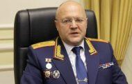 После дела «о взятке от Шакро» глава ГСУ СК РФ по Москве в отставку не ушел