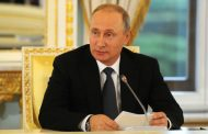Путин заявил о намерении Москвы начать диалог с НАТО