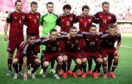 Мутко разогнал футболистов сборной России