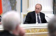 СМИ: Путину предложили несколько кандидатур на пост детского омбудсмена