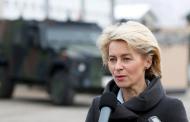 Министр обороны Германии: НАТО должна говорить с Москвой