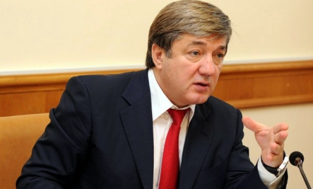 Депутат Госдумы Ризван Курбанов выразил поддержку Эрдогану