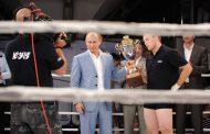 Российский боец ММА Александр Шлеменко выиграл суд у спортивных чиновников США