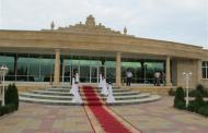 В Дербенте проходит свадьба старшего сына Рамазана Абдулатипова