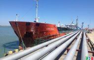 Туркменская нефть вновь идет через Махачкалинский порт