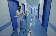 Медсестры и нянечки уходят из больниц