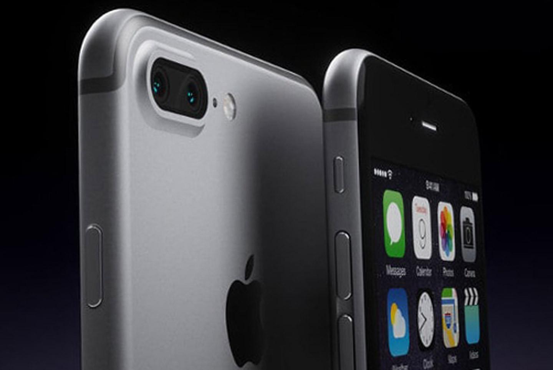 iPhone 7 получит двойную камеру с функцией создания 3D-моделей