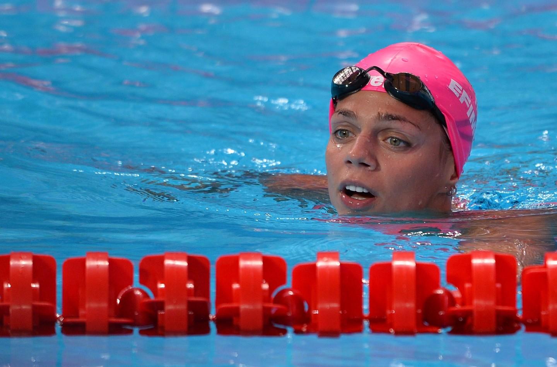 Права выступать на Олимпиаде в Рио лишились семь российских пловцов