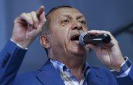 Эрдоган допустил возможность повторного госпереворота в Турции