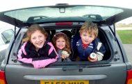 Родителям запретят оставлять детей в автомобиле