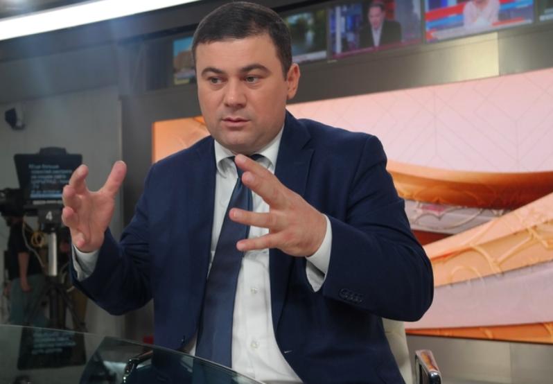 Азнаур Аджиев назначен советником Главы Дагестана