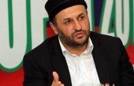 Магомедрасул Саадуев уходит из политики