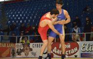 Дагестанец стал призером первенства Европы по борьбе