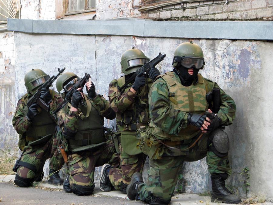 В Дагестане ликвидированы девять боевиков вместе с главарём